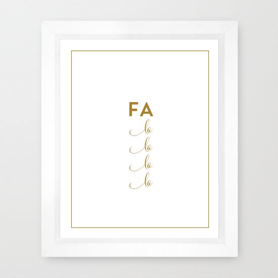 falala art   dotted design